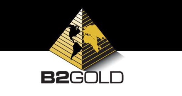 Booking Profits – B2Gold ($53,015.11 Realized Gains)