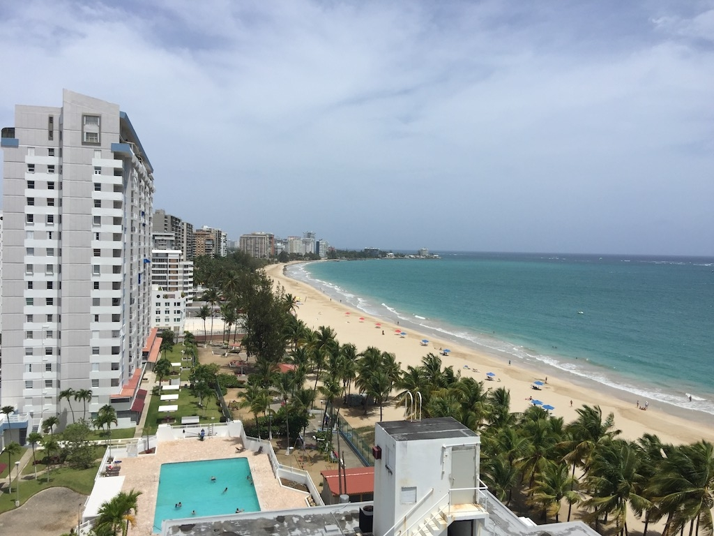 Puerto Rico – Fun in the Sun (June 18-20, 2017)