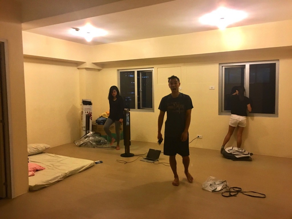 starting from scratch home renovations BGC